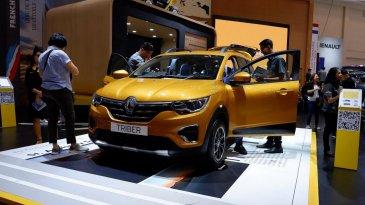 Review Renault Triber 2019