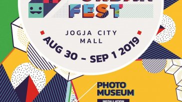 Daihatsu Urban Fest, Ajang Milenial Seru di Jogjakarta