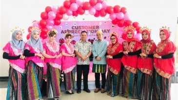 Rayakan Harpelnas 4 September, Suzuki Gelar Customer Appreciation Day