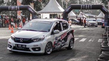 Seri Kedua Brio Saturday Night Challenge Selesai, Rekor Baru Pecah Oleh Anak Bandung