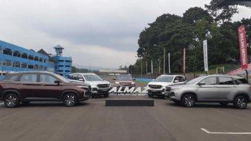 Mau Beli Mobil Baru, Ini Pertimbangan Mengapa Mobil China Layak Dibeli