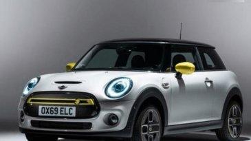 Belum Diproduksi, Mobil Listrik Mini Sudah Banyak Peminat