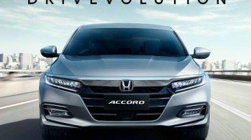 Ajang Carvaganza Editors' Choice Award, All New Honda Accord Terpilih Jadi Mobil Terbaik