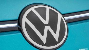Lebih Unik Dan Sederhana, Logo Baru Volkswagen Diperkenalkan Di Frankfurt motor Show 2019