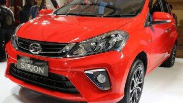 Review Daihatsu Sirion 2018 : Mobil Dengan Fitur Keselamatan Lengkap Dan Multimedia Mumpuni