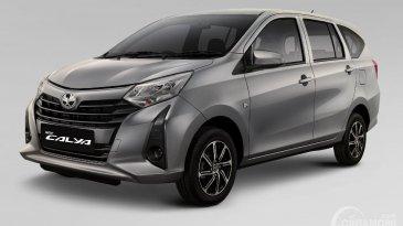 Daftar Harga Toyota Oktober 2020