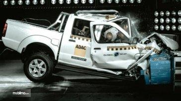 Kabar Gembira, Fasilitas Uji Coba Kendaraan Baru Akan Dimiliki Indonesia