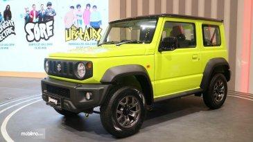 Daftar Harga Suzuki Bulan September 2019