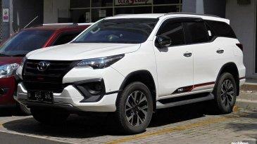 Promo Mobil Hybrid Kian Ramai, Toyota Tetap Jualan Mobil Diesel