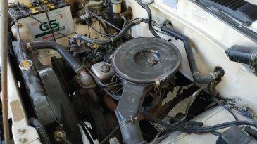 Ini Dia Keunggulan Teknologi Jadul OHV Di Mesin K Series Toyota Kijang