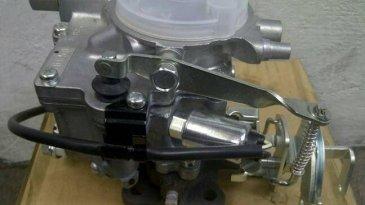 Ini Alasan Mengapa Karburator Toyota Kijang Diminati Para Mekanik