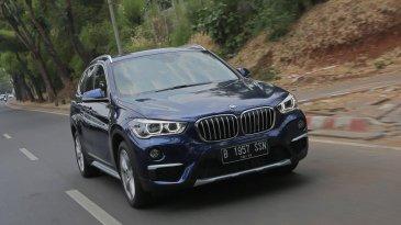 Gelar Customer Safety Driving Experience Jadi Cara BMW Prioritaskan Keselamatan Pemilik Mobil