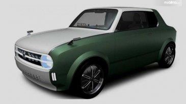 Mobil Dan Motor Baru Suzuki Akan Dihadirkan Di Gelaran Tokyo Motor Show 2019