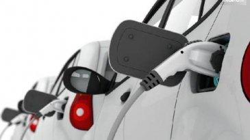 Pengembangan Mobil Listrik Audi Bakal Gunakan Platform Milik VW
