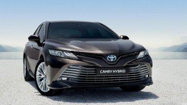 Mobil Hybrid Digencarkan, Bagaimana Nasibnya Saat Jadi Mobil Bekas?