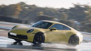 Fitur Lebih Banyak, Ini Spesifikasi Porsche 911 Terbaru Yang Akan Hadir Di Indonesia