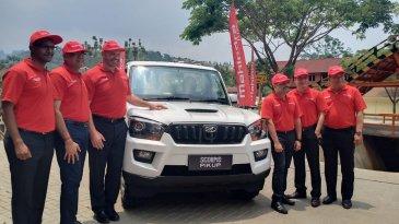 Sasar Konsumen Fleet, Mahindra Bakal Mulai Dari Jawa, Sumatera dan Kalimantan