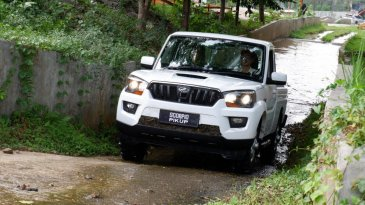 Apa Keuntungan Mengaktifkan Mode 4L Di Medan Off Road?