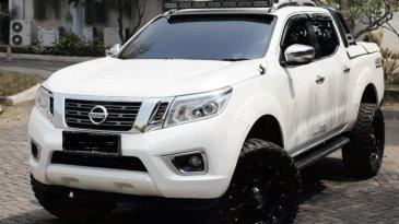 Review Nissan Navara 2015 : Mobil Pick Up Dengan Fitur Dan Kenyamanan Mumpuni