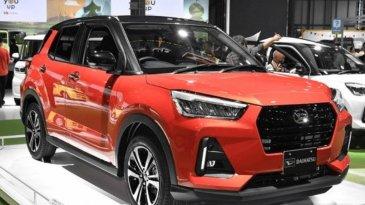 Di Jepang Sudah Produksi Massal, Kapan Daihatsu Rocky Masuk Indonesia?