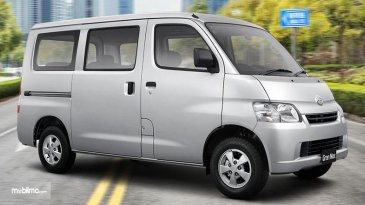 Connecting Rod Bermasalah, Puluhan Ribu Unit Daihatsu Gran Max dan Luxio Direcall