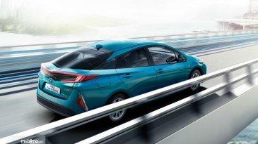 Toyota Prius PHEV Bakal Jadi Line Up Pertama Toyota Tahun Depan