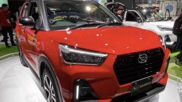 Ternyata Mesin Daihatsu Rocky Cocok Dengan Jalanan Indonesia