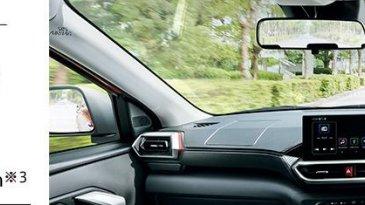 Ini Rahasia Daihatsu Rocky Punya Visibilitas Ke Depan Yang Baik Dan Blindspot Minim