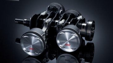 Punya Suara Khas Dan Minim Getaran, Inilah Kelebihan Mesin Boxer