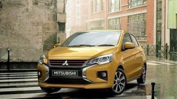 Tampil Mirip Xpander, Mitsubishi Tak Tertarik Menjual Mirage di Indonesia