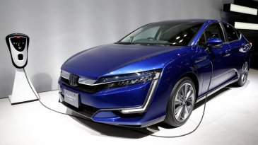 Soal Mobil Listrik, Honda Tunggu Juklak dan Juknis