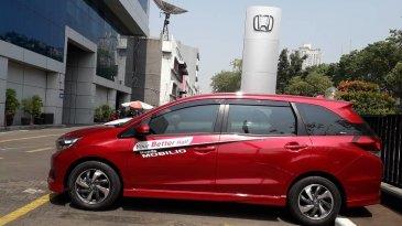 Harga Mobil Honda Dipastikan Tidak Naik Hingga Akhir Tahun