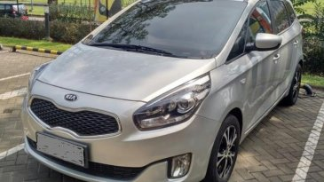 Review Kia Carens LX 2013 : Medium MPV Ala Eropa Dengan Handling Lebih Baik