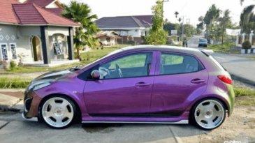 Ingin Modifikasi Mobil, Perhatikan Hal Ini Terlebih Dahulu