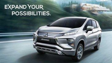 Recall Mitsubishi Xpander Berlanjut ke Filipina, Indonesia Masih Aman