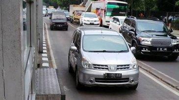 Masih Banyak Pelanggaran, CCTV Bakal Diperbanyak di Jalur Busway