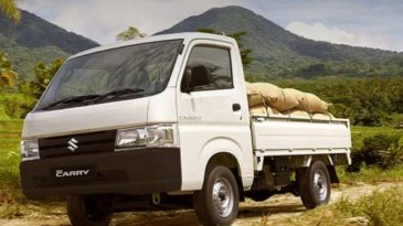 Penjualan Mobil Suzuki Mengalami Kenaikan Pada November 2019