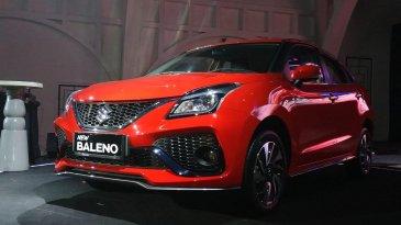 Daftar Harga Suzuki Januari 2021