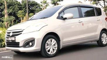Review Suzuki Ertiga GL AT 2016: Mobil Low MPV Hemat BBM Dan Performa Mumpuni