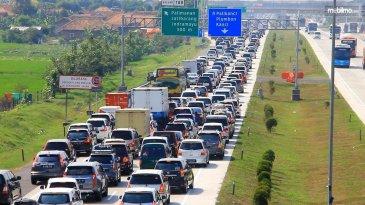 Antisipasi Kemacetan, Pemerintah Bakal Memperlebar Jalan Tol Cipali