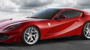 Menarik, Ini Alasan Ferrari Tidak Buat Supercar Untuk Perempuan