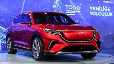 Mobil Nasional Turki Diluncurkan, Ini Kesamaannya Dengan Vinfast Vietnam