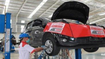 Pelanggan Toyota Tak Punya Asuransi, Tenang Ada Diskon Banjir 30%