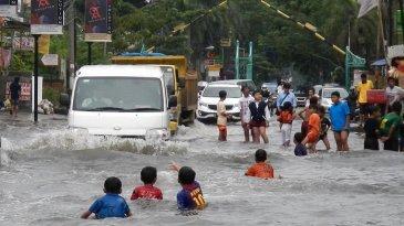 Daihatsu Peduli Banjir, Dari Diskon Servis Hingga Salon Untuk Pelanggan Korban Banjir
