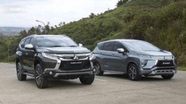 Program Untung Mitsubishi, Dorong Penjualan Di Awal Tahun 2020