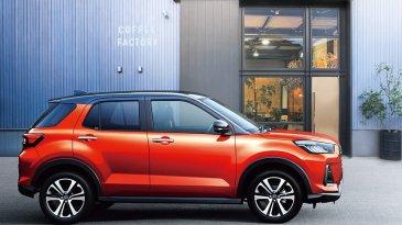 Daihatsu Nyatakan Tidak Ada Model Baru Tahun 2020 Untuk Indonesia