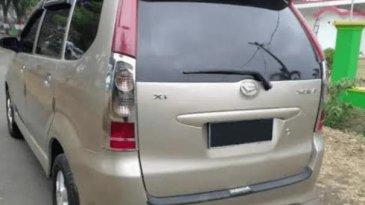 Review Daihatsu Xenia 2004 : MPV Keluarga Indonesia Harga Terjangkau
