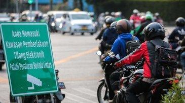 Tilang Elektronik Untuk Sepeda Motor Diuji Coba 1 Februari 2020