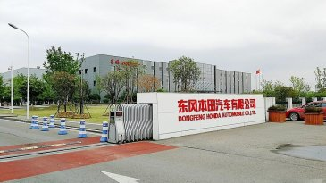 Virus Corona Lumpuhkan Industri Otomotif China dan Dunia