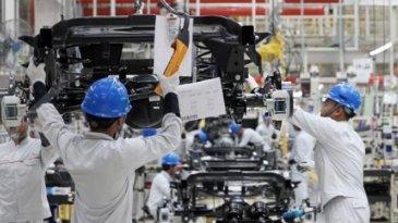 Kapan Pabrik Mobil Di China Beroperasi? Ini Jadwalnya